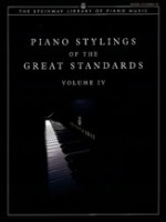 Steinway Piano Stylings of the Great Standards, Volume IV (ALF1929009240)