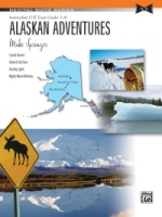 Alaskan Adventures By Mike Springer (ALF29099)