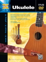 Alfred's MAX™ Ukulele Method See It * Hear It * Play It (ALF38984)