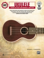 DiY (Do it Yourself) Ukulele Learn to Play Anywhere & Anytime (ALF42547)
