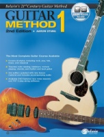 Belwin's 21st Century Guitar Method 1 (2nd Edition) W/ Online Audio (ALF44445)