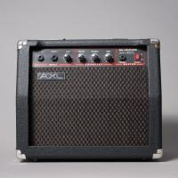 "AXL B20 20W Bass Amplifier 6.5"" Speaker w/ Overdrive (B20)"