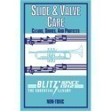 Blitz Slide & Valve Polish Cloth (B304)