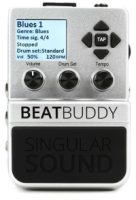BeatBuddy Guitar Drummer Pedal (BEATBUDDY)