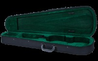 Featherweight C3907 Violin Case - Semi-shaped - 4/4 (C3907)
