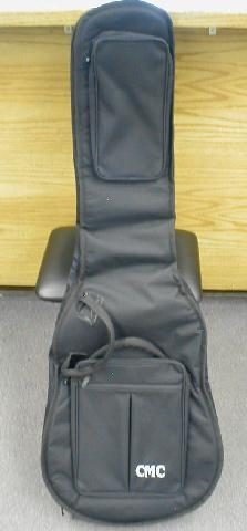CMC Thick Padded Electric Guitar Gig Bag (C630G)