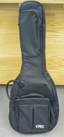 CMC Thick Padded ½ Size Acoustic Travel Guitar Gig Bag (C650)