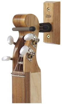 String Swing Mountain Dulcimer Wall Hanger (CC01D)