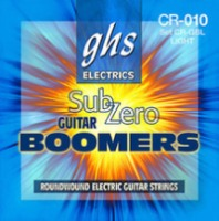 GHS Electric Sub-Zero™ Boomers® Cryogenically Treated Light 10-46 (CEGBL)