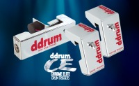 ddrum Chrome Elite Trigger Kit (CETKIT)