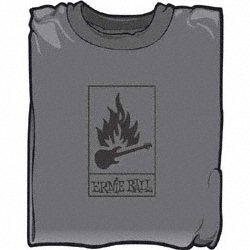 Ernie Ball Hazard Tee - Medium (CID-4521)