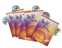 Do It! Band Method Book 2 w/ CD (CID-DIPBM2)