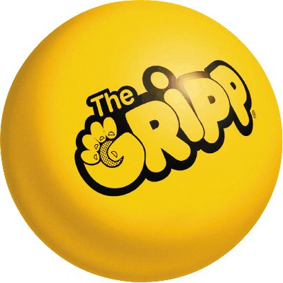 Gripp Music Hand Trainer Squeez Exercise Ball (CID-MGR01)