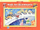 Music For Little Mozarts Book 1 (CID-MLM1)
