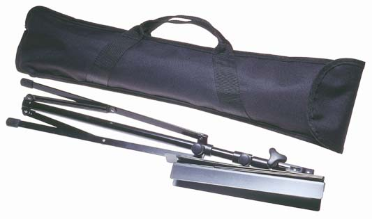 Music Stand Bag - Fits Stagg MUS-A3 & A4 (CID-MSBC3)