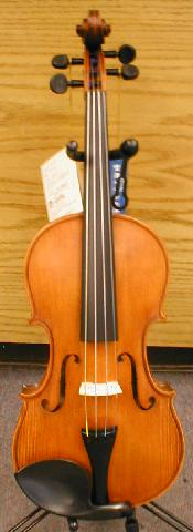 Knilling Special Edition Bucharest 4/4 Violin Outfit (CID-P5KF3EM)