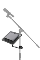 Stagg Multi-Purpose Tablet Holder Plate With Arm (COS8ARM)