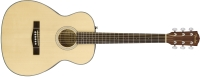 Fender CT-60S Travel Acoustic Guitar - Natural (CT60SNAT)