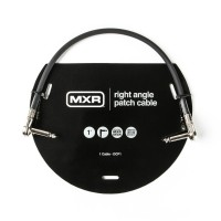 MXR 1' Patch Cable (DCP1)