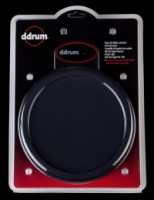 ddrum DD3 Dual Zone Electronic Drum Pad (DD3TP)