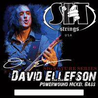 SIT David Ellefson Signature Series 4-String 45-105 (DE45105L)