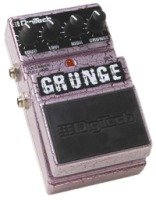 DigiTech Grungel Distortion Pedal (DGR)