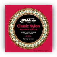 D'Addario EJ27N Student Nylon, Normal Tension (EJ27N)