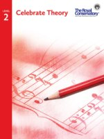 Royal Conservatory Celebrate Theory for Piano Level 2 (FHMTCT02)