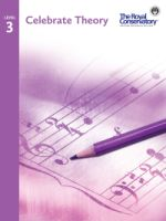 Royal Conservatory Celebrate Theory for Piano Level 3 (FHMTCT03)