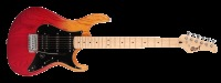 Cort G200DX SSH Electric Guitar - Java Sunset (G200DXJS)