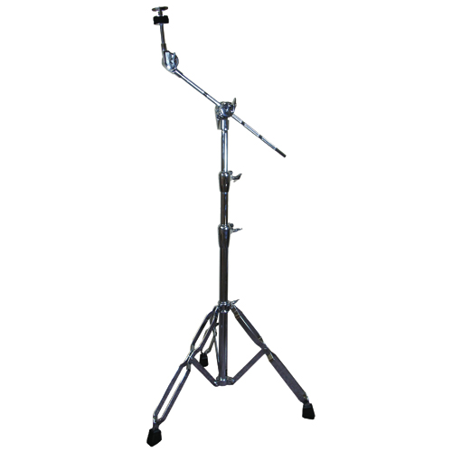Gig Heavy Duty Convertible Cymbal Boom Stand (G513B)