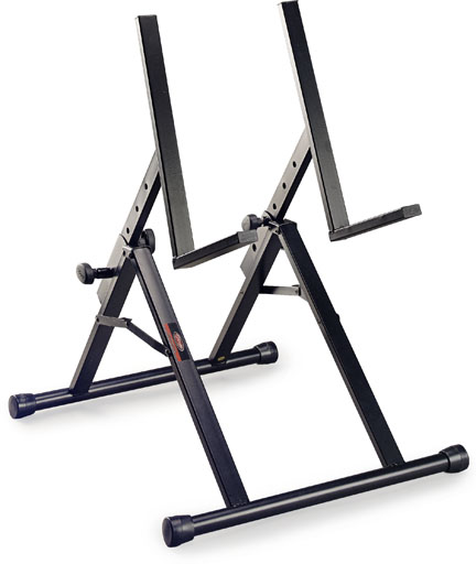 Stagg Adjustable Amplifier / Monitor Stand (GAS5)
