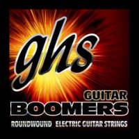 GHS Electric Guitar Boomers Xtra-Light 9 - 42 (GBXL)