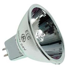 ELC Specialty 24V 250W Light Bulb fits MBT Robo Ranger (GEELC)