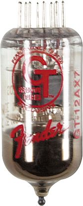 Groove Tubes 12AX7 Russian Preamp Tube (GT12AX7R)