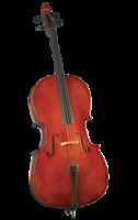 Cervini HC-100 Novice Cello Outfit - 4/4 (HC10044)