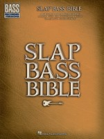 Slap Bass Bible Bass/TAB (HL00159716)