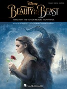 Beauty and the Beast Music from the Motion Picture Soundtrack Easy Piano (HL00234050)