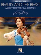 Lindsey Stirling/Beauty and the Beast: Medley for Violin & Piano (HL00238143)