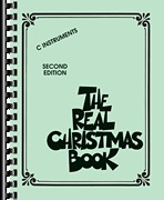 The Real Christmas Book C Edition (HL00240306)