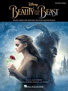Beauty and the Beast Music from the Disney Motion Picture Piano Solo (HL00242909)
