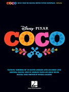 Coco Music from the Original Motion Picture Soundtrack Ukulele (HL00254179)