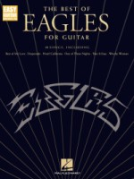 Eagles / The Best of Eagles for Guitar – Updated Edition (HL00278630)