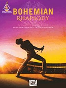 Bohemian Rhapsody Music from the Motion Picture Soundtrack - GTR/TAB (HL00286622)