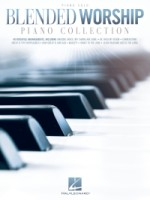 Blended Worship Piano Collection (HL00293528)