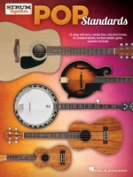Pop Standards – Strum Together Ukulele, Baritone Ukulele, Guitar, Mandolin, Banjo (HL00294400)