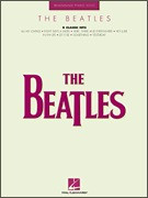 Beatles / Beginning Piano Solo Songbook (HL00306568)