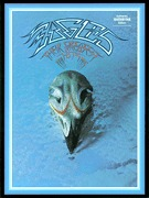 Eagles – Their Greatest Hits 1971-1975 (HL00322485)