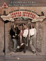 Lynyrd Skynyrd – All-Time Greatest Hits  GTR/TAB (HL00690955)