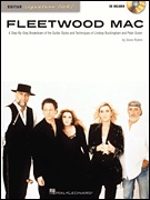 Fleetwood Mac - Fleetwood Mac A Step-by-Step Breakdown of the Guitar Styles and Techniques of Lindse (HL00696416)